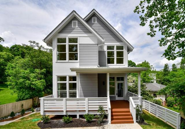 1587 Carroll Drive NW, Atlanta, GA 30318 (MLS #6546348) :: The Zac Team @ RE/MAX Metro Atlanta