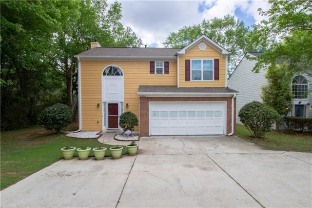 2316 Whitman Place, Lawrenceville, GA 30044 (MLS #6546414) :: RE/MAX Paramount Properties