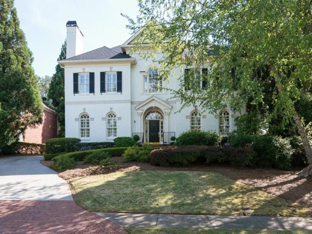 1814 Grist Stone Court NE, Atlanta, GA 30307 (MLS #6546455) :: The Zac Team @ RE/MAX Metro Atlanta