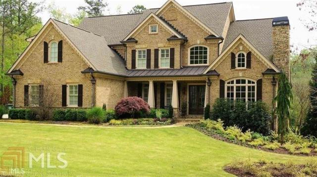 530 St Ives Walk, Monroe, GA 30655 (MLS #6546456) :: Iconic Living Real Estate Professionals