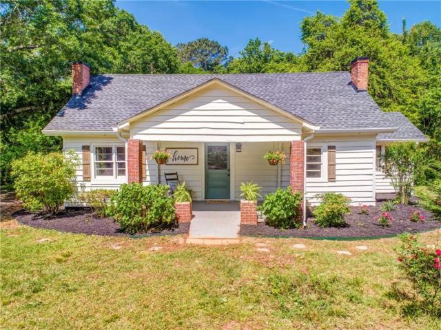 3573 Univeter Road, Canton, GA 30115 (MLS #6546468) :: Path & Post Real Estate