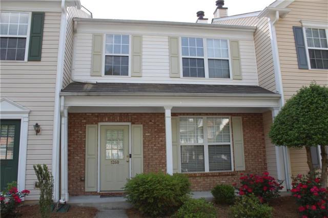 1260 Whitestone Ridge, Alpharetta, GA 30005 (MLS #6546489) :: RE/MAX Paramount Properties