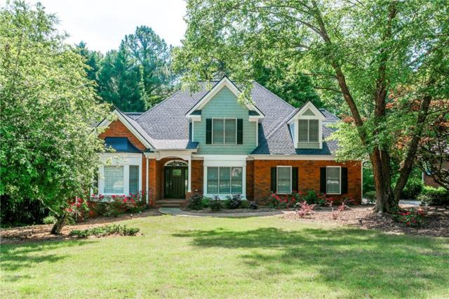 3534 Greenshire Court, Douglasville, GA 30135 (MLS #6546533) :: Iconic Living Real Estate Professionals