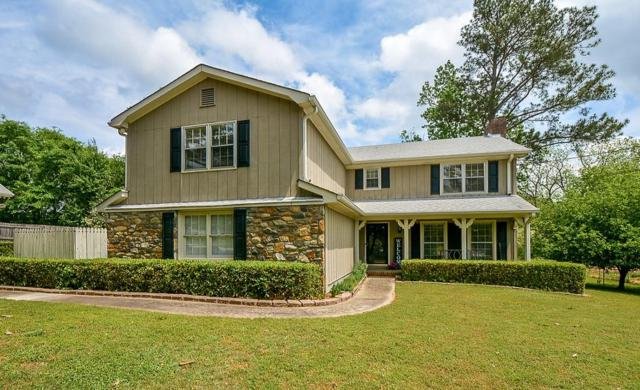 4114 Wellington Hills Drive, Snellville, GA 30039 (MLS #6546541) :: RE/MAX Paramount Properties