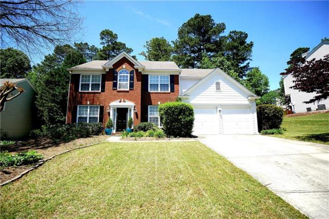 11320 Crossington Road, Johns Creek, GA 30005 (MLS #6546554) :: North Atlanta Home Team