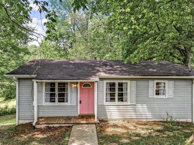 172 Maddox Road, Buford, GA 30519 (MLS #6546567) :: RE/MAX Paramount Properties