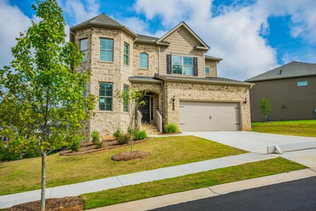 136 Holly View Lane, Holly Springs, GA 30114 (MLS #6546570) :: KELLY+CO