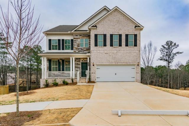 128 Holly View Lane, Holly Springs, GA 30114 (MLS #6546575) :: KELLY+CO