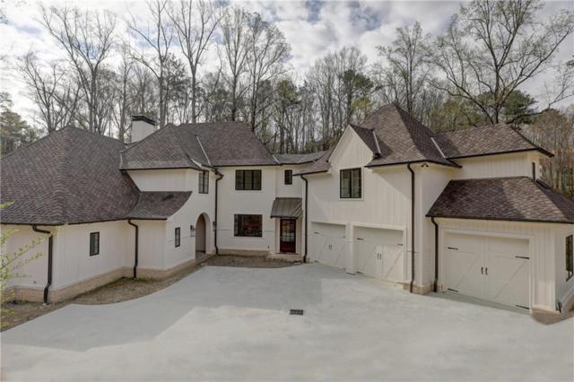 2714 Bagley Road, Cumming, GA 30041 (MLS #6546597) :: North Atlanta Home Team