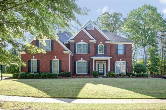 3528 Brandywine Road NW, Kennesaw, GA 30144 (MLS #6546605) :: Iconic Living Real Estate Professionals