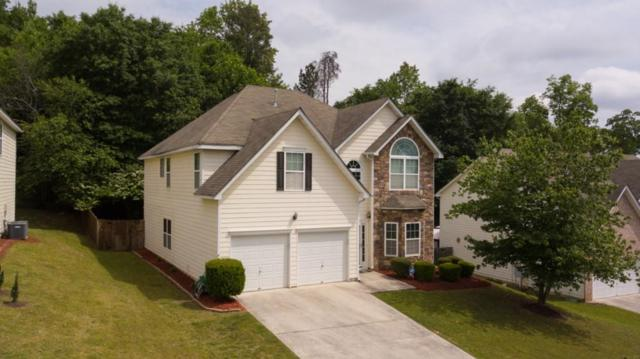 1245 Grey Rock Way, Suwanee, GA 30024 (MLS #6546606) :: Iconic Living Real Estate Professionals