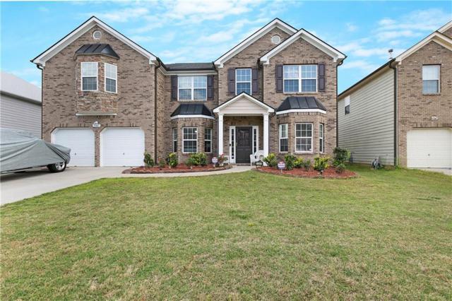 5585 Dendy Trace, Fairburn, GA 30213 (MLS #6546649) :: Iconic Living Real Estate Professionals