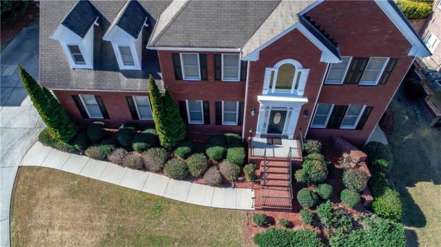 2987 Cadbury Court, Snellville, GA 30039 (MLS #6546666) :: RE/MAX Paramount Properties