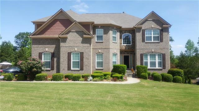2515 Riverton Drive, Conyers, GA 30013 (MLS #6546677) :: North Atlanta Home Team