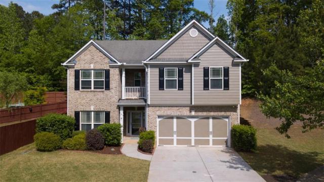 5079 Summer Haven Walk, Sugar Hill, GA 30518 (MLS #6546726) :: Iconic Living Real Estate Professionals