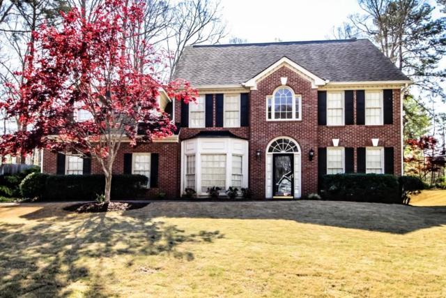 1340 Shyre Crest Way, Lawrenceville, GA 30043 (MLS #6546729) :: North Atlanta Home Team