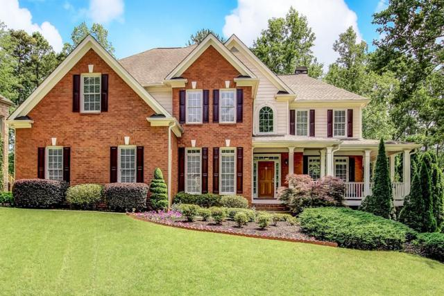 2675 Preston Ridge Lane, Dacula, GA 30019 (MLS #6546749) :: The Stadler Group