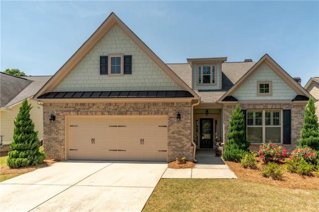 475 Winding Ridge Circle SW, Marietta, GA 30064 (MLS #6546768) :: North Atlanta Home Team
