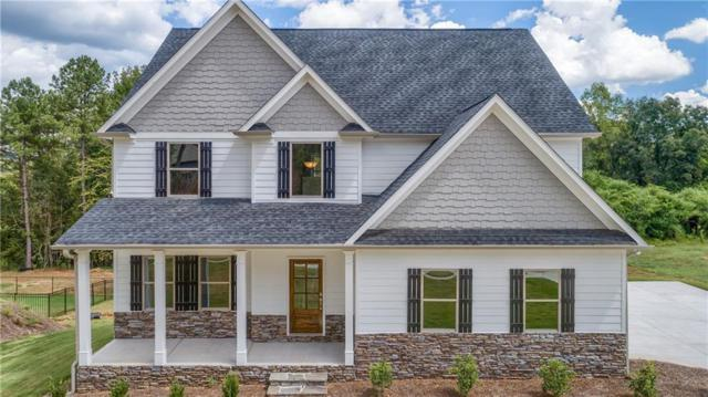 5779 Grant Station Drive, Gainesville, GA 30506 (MLS #6546791) :: North Atlanta Home Team