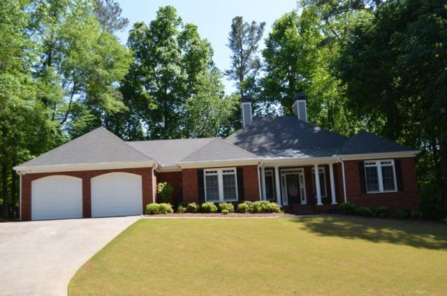 5107 NW Chipping Drive Drive NW, Acworth, GA 30101 (MLS #6546792) :: North Atlanta Home Team