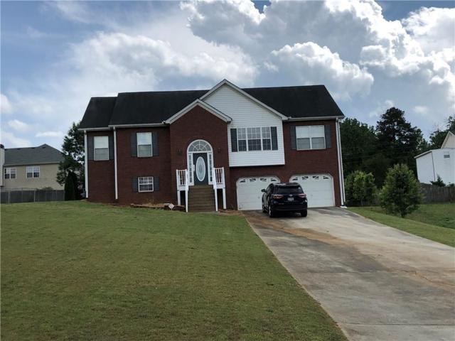 3550 Cowan Ridge Drive, Winston, GA 30187 (MLS #6546795) :: North Atlanta Home Team