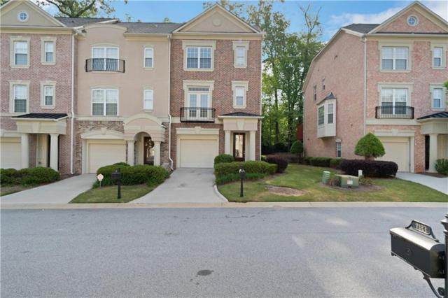 1188 Arbor Park Lane SW, Atlanta, GA 30311 (MLS #6546800) :: RE/MAX Paramount Properties