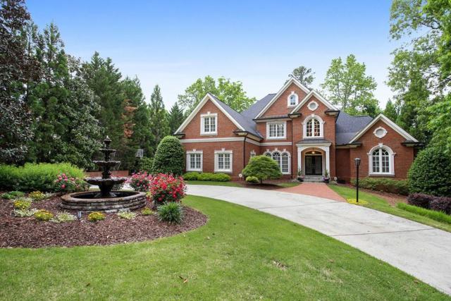 4785 Crest Park Lane, Marietta, GA 30068 (MLS #6546822) :: North Atlanta Home Team