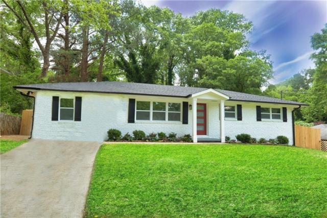 3213 Convair Lane, Decatur, GA 30032 (MLS #6546888) :: The Zac Team @ RE/MAX Metro Atlanta