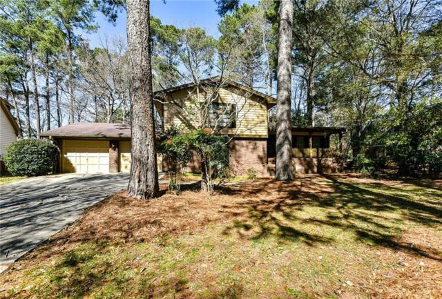 5175 Clearwater Drive, Stone Mountain, GA 30087 (MLS #6546890) :: North Atlanta Home Team
