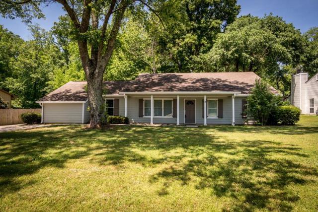 3885 Sandy Plains Road, Marietta, GA 30066 (MLS #6546891) :: Path & Post Real Estate