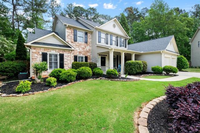 5201 Amberton Pass, Powder Springs, GA 30127 (MLS #6546896) :: North Atlanta Home Team