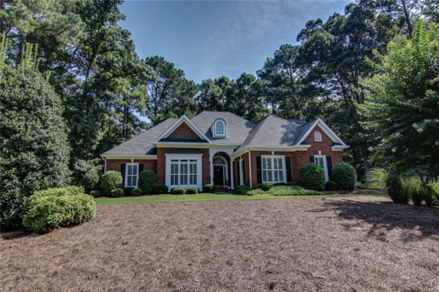 40 Gardenia Court, Oxford, GA 30054 (MLS #6546937) :: The Zac Team @ RE/MAX Metro Atlanta
