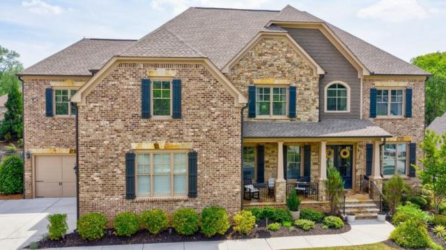 12719 Ruths Farm Way, Alpharetta, GA 30004 (MLS #6546974) :: North Atlanta Home Team