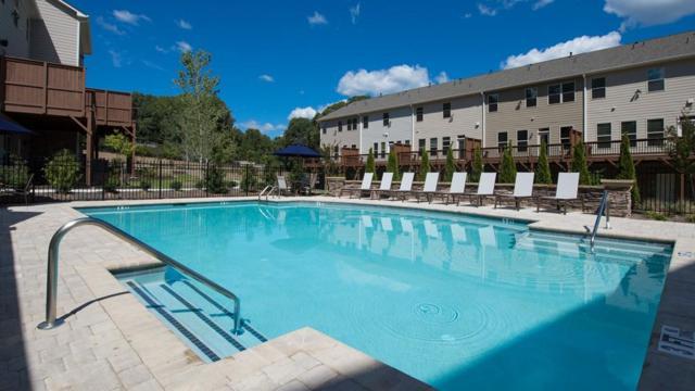 4152 Townsend Lane #32, Dunwoody, GA 30346 (MLS #6546980) :: RE/MAX Paramount Properties