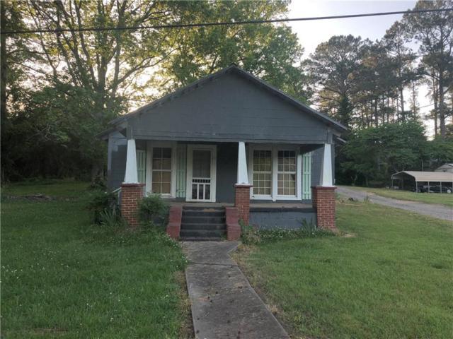 63 York Drive NE, Plainville, GA 30733 (MLS #6546984) :: North Atlanta Home Team
