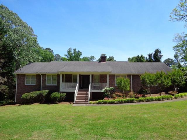 2590 Stone Drive SW, Lilburn, GA 30047 (MLS #6546994) :: RE/MAX Paramount Properties