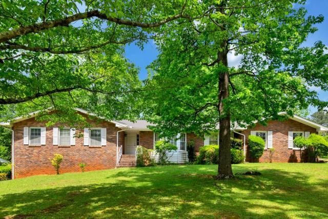 5420 Ledford Drive, Austell, GA 30106 (MLS #6547009) :: RE/MAX Paramount Properties