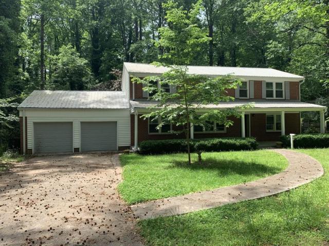 133 Valleywood Drive, Athens, GA 30606 (MLS #6547044) :: RE/MAX Paramount Properties