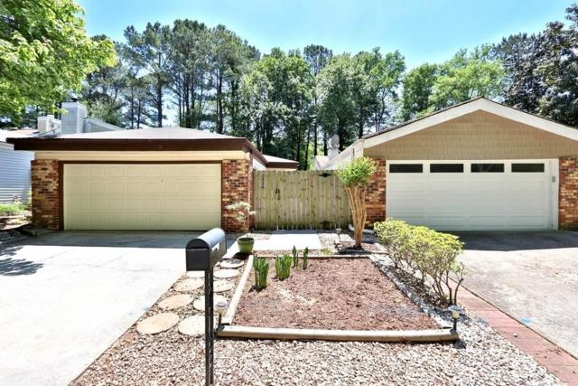 2930 Chipmunk Trail SE, Marietta, GA 30067 (MLS #6547045) :: KELLY+CO