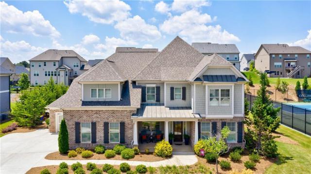131 Sierra Circle, Woodstock, GA 30188 (MLS #6547058) :: Charlie Ballard Real Estate