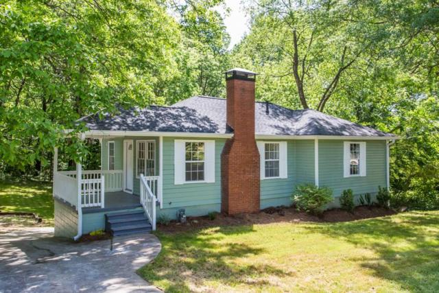 1568 Wellswood Drive, Atlanta, GA 30315 (MLS #6547063) :: The Zac Team @ RE/MAX Metro Atlanta