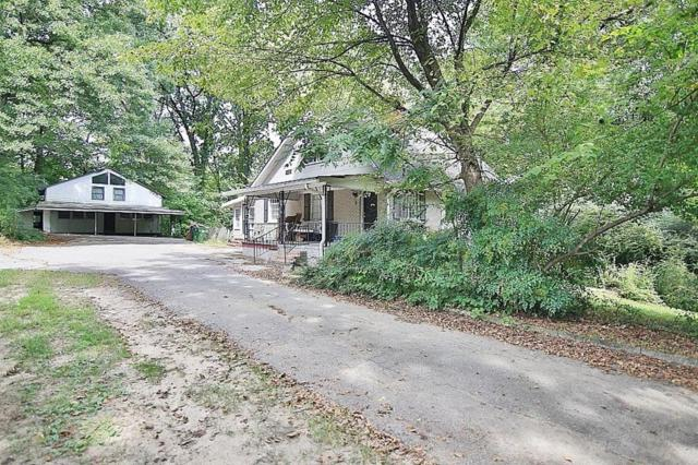 1762 Springer Street NW, Atlanta, GA 30318 (MLS #6547074) :: North Atlanta Home Team
