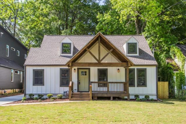 2763 Hosea L Williams Drive, Atlanta, GA 30317 (MLS #6547097) :: Hollingsworth & Company Real Estate