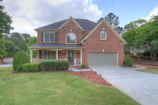 787 Fairview Club Lane, Dacula, GA 30019 (MLS #6547098) :: The Stadler Group