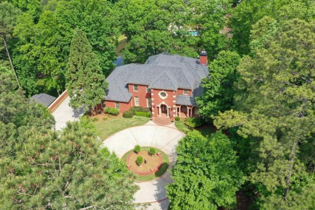 4550 Colony Point, Suwanee, GA 30024 (MLS #6547132) :: Iconic Living Real Estate Professionals