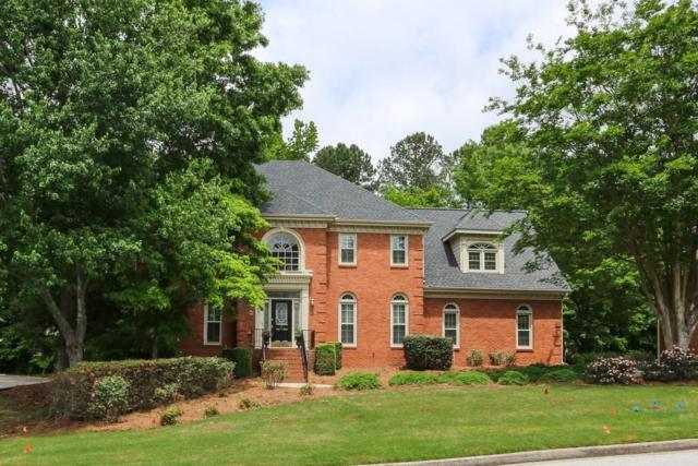 1332 Bromley Drive, Snellville, GA 30078 (MLS #6547133) :: North Atlanta Home Team