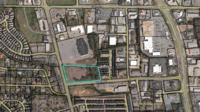 1119 N Tennessee Street, Cartersville, GA 30120 (MLS #6547165) :: Hollingsworth & Company Real Estate