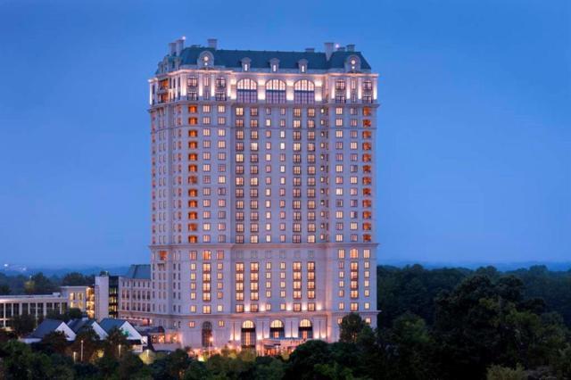 88 W Paces Ferry Road NW #1840, Atlanta, GA 30305 (MLS #6547171) :: RE/MAX Paramount Properties