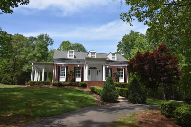 89 Bevil Ridge Road SE, Emerson, GA 30137 (MLS #6547190) :: Kennesaw Life Real Estate