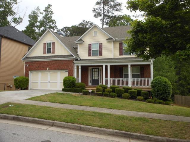 3747 Valley Bluff Lane, Snellville, GA 30039 (MLS #6547230) :: The Zac Team @ RE/MAX Metro Atlanta